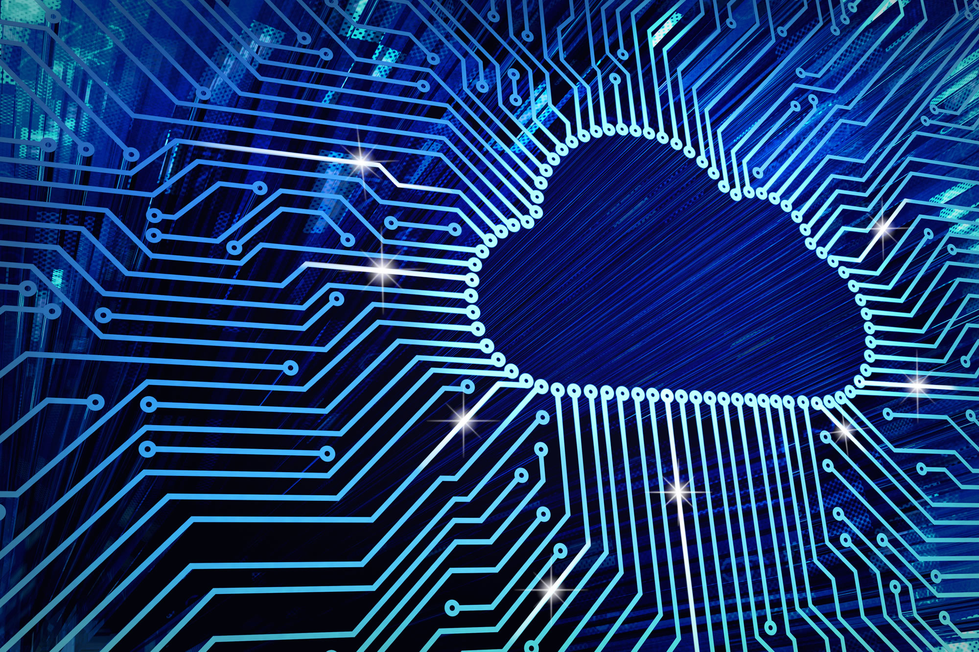 """EIS Case Study: Cudo, the """"Airbnb of cloud computing"""""""