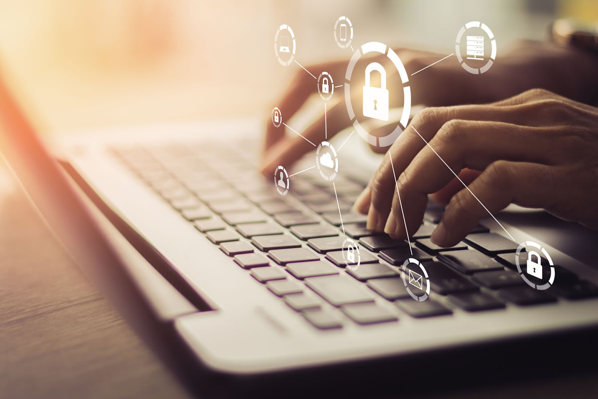 Cybersecurity: Here and Now