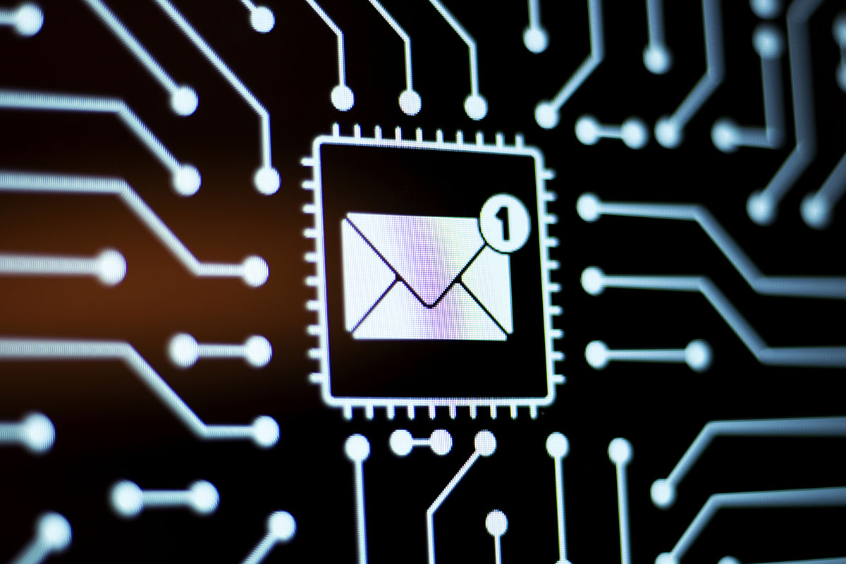 Email Security: 2020 Industry Report