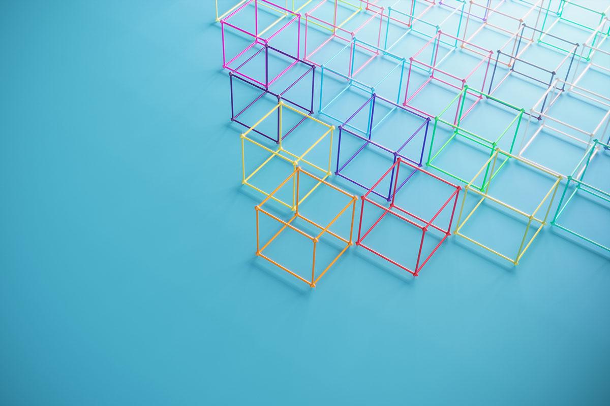 Industry Report 2021:Web 3.0 – decentralized vs. centralized internet