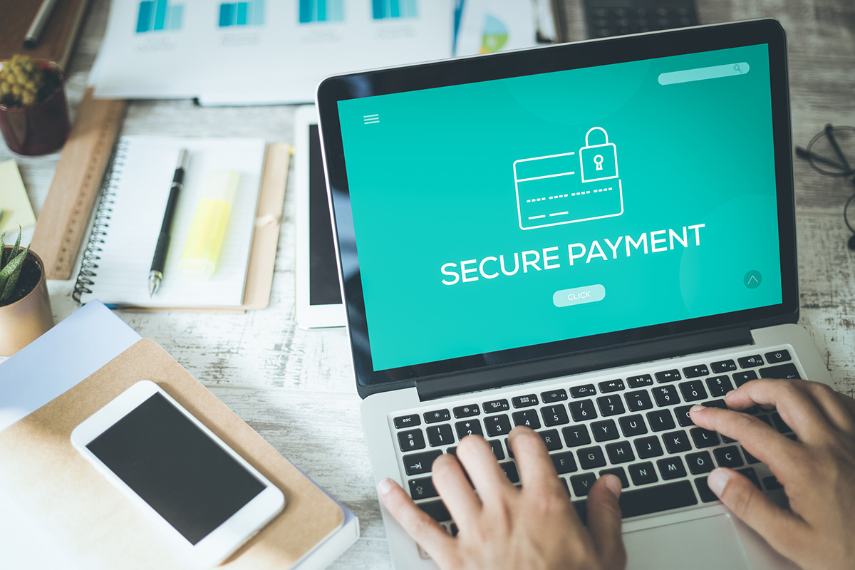 Industry Report 2021:Digital Payment Systems