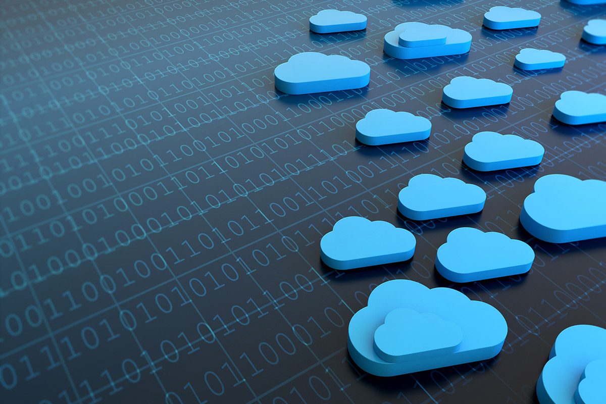 3 Ways To Invest In Cloud Computing