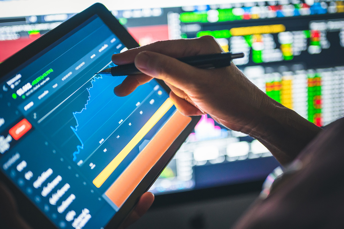 Industry Report: FinTech in 2021